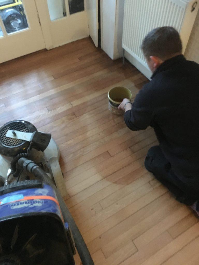floor sanding glasgow