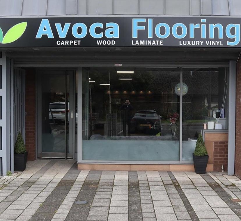 Wood floors Lanarkshire